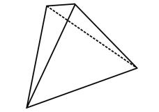 geometrical-figure-tetrahedron-19263